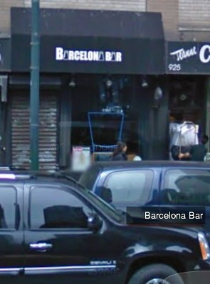 barcelona-bar
